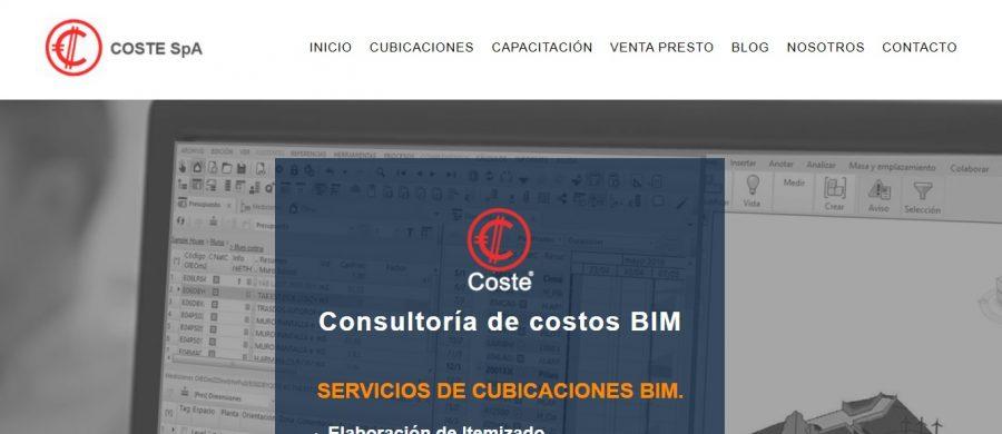 Consultoría de Costos BIM