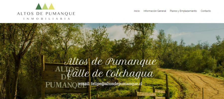 Altos de Pumanque